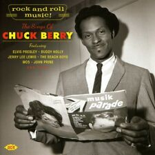 Tony Rounce - Rock & Roll Music! The Songs of Chuck Berry