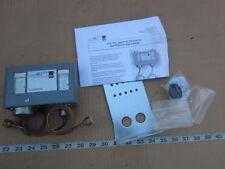Johnson Controls P70LB-1C Dual Pressure Control, New