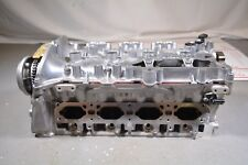 16-18 AUDI A4 CYMC ENGINE CYLINDER HEAD OEM 2.0T with CAMS CAM SHAFT