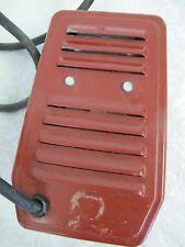 GLASER ROTISSERIE MOTOR MODEL #390 115V