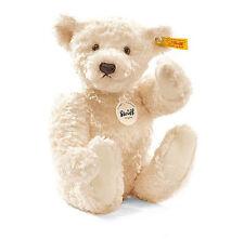 ELMAR White Teddy Bear 40cm by Steiff 022425