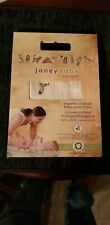 Janey Baby Organic Cotton Changing Table Pad Cover Toddler Infant Diaper Travel
