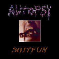 Autopsy - Stfun (Digipack) [CD]