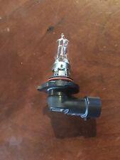 SYLVANIA 9005 Basic Halogen Headlight Bulb New Open Package Honda High Beam