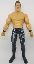WWF WWE Jakks Pacific Y2J CHRIS JERICHO Figure Loose Deluxe Aggression Lot DA
