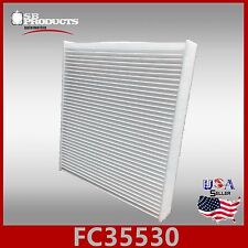 FC35530 CF10140 24857 CABIN AIR FILTER ~ 2008-17 LANCER & 2007-18 OUTLANDER