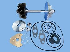 Volvo FH12 FM12 D380 D12 D12C D12D HX55 Turbo Comp Wheel & Shaft & Rebuild Kit