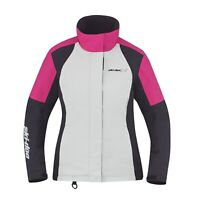 Ski-Doo Ladies Holeshot Snowmobile Jacket Pink 440817