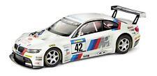 Slot Car Scalextric BMW M3 GT2 #42 SCX 1/32 A10156