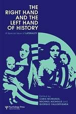 Very Good 1848727232 Hardcover The Right Hand and the Left Hand of History: A Sp