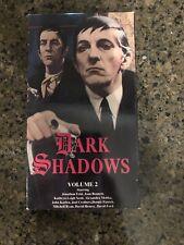 Dark Shadows - V. 2 (Vhs, 1990)