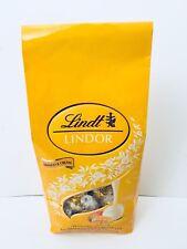 Lindt lindor Mango & Cream White Chocolate Truffles 22 Oz Bag