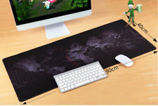 Gaming Mouse Pad Mat for PC Laptop MacBook Anti-Slip 90cm *40cm Extra Large XL