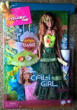 Hawaiian Hair Summer Cali Girl Doll.