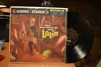Hugo Winterhalter Goes Latin LP RCA LSP-1677 Stereo