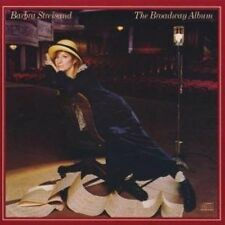 Barbra Streisand Broadway album (1985) [CD]