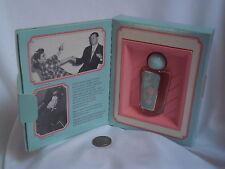 Rare Coffret US jolie présentation miniature parfum perfume AVON Apple Blossom