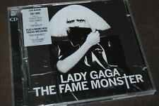 """LADY GAGA """"The Fame Monster"""" DOUBLE CD / INTERSCOPE - 0602527252766 / 2009"""