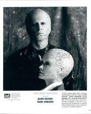 1994 Scott Patterson Terri Treas Alien Nation Dark Horizon TV Movie Press Photo