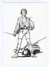 CARTE POSTALE DE PIF-GADGET/ FANFAN LA TULIPE..... ANNEES 1970