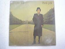 ELTON JOHN A SINGLE MAN RARE LP record INDIA INDIAN 95 VG+