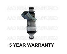 * 5 YEAR WARRANTY * Fuel Injector for 4Runner Camry ES300 3.0L 3.4L T100