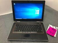 Dell Latitude E6420  i5-2520M (2nd Gen) | 4GB DDR3 RAM | 250GB HDD | WIN 10 PRO