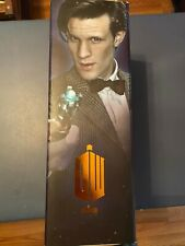 Limited Edition Collector Series Eleventh Doctor Who 1:6 Scale Figure