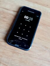 Samsung Google Galaxy S i9000 (... difetto display & codice)