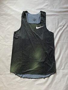 Nike Pro Elite 2018 Distance Singlet Size Medium