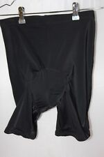REDVIL Short Cuissard  Vélo Noir Lycra Protection selle T : L neuf