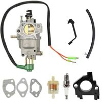 Carburetor For Champion Power CPE 41030 292CC 5000 6250 Watt Gas Generator