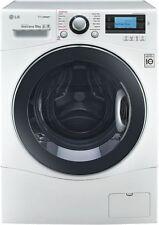LG WD1410SBW Front Load Washing Machine
