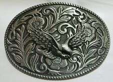 EAGLE BELT BUCKLE GREAT DESIGNS & QUALITY AMAZING STYLES VERY STYLISH NEW USA