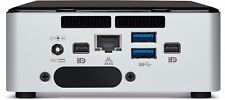 Intel NUC5i5MYHE Intel Core i5-5300U 2.3GHz 16GB RAM 120GB SSD M.2 / Micro PC