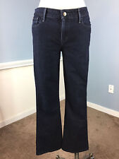 Joe's Jeans Dark Wash Taylor boot cut Provocateur Stretch 29 Anthropologie EUC