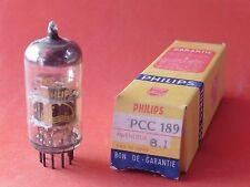 1 tube electronic PHILIPS PCC189 / vintage valve tube amplify / NOS(74)