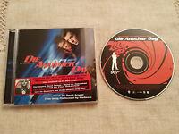 MADONNA 007 die Another Day Soundtrack Ost Soundtrack CD Stirbt Otro Dia