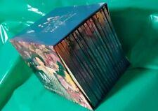 Opera Complete Box Schatulle 18 CD Mein Martini Collection Mondadori