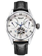 Rand Ingersoll Armbanduhren mit Mineralglas und 30 m Wasserbeständigkeit (3 ATM)