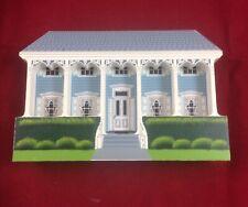 1995 Shelia's Collectibles Houses - Eyebrow House Key West, Fl