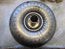 PORSCHE CAYENNE TURBO AUTOM. 331KW 450CV M48/50 (2004) RICAMBIO CONVERTITORE DI