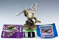 Skylanders Spyro's Adventure Voodood Figure Loose w/Trading Card, Sticker & Code