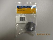 Yellow Jacket 'Titan' Blue Valve Handle - 41042