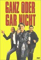 Ganz oder gar nicht von Peter Cattaneo | DVD | Zustand gut
