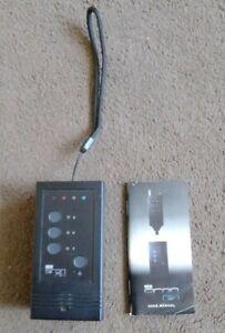 Nash Siren Rs1 Bite Alarm Wireless Receiver Used Carp Fishing Tackle Set Up