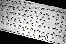 """Clear TPU Keyboard Protector For 15.6"""" Acer Aspire F F15 Laptop - F5-573 573G"""