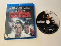 The Manchurian Candidate (Bluray, 2004) [BUY 2 GET 1]