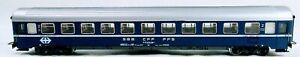 Marklin HO 4168 SBB CFF FFS Express Passenger Car 2nd. Class