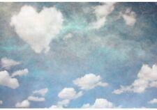Cloud Backdrop